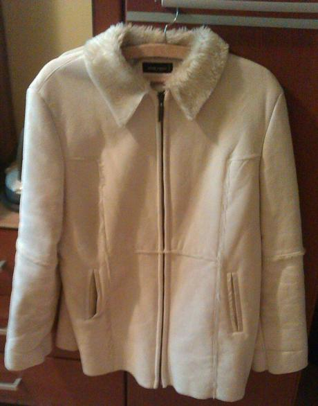 Zimný kabátik, XL