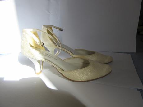 Nenošená obuv zn. Arturo Vicci, 36