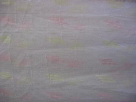 Záclona 10m, šírka1,45m,