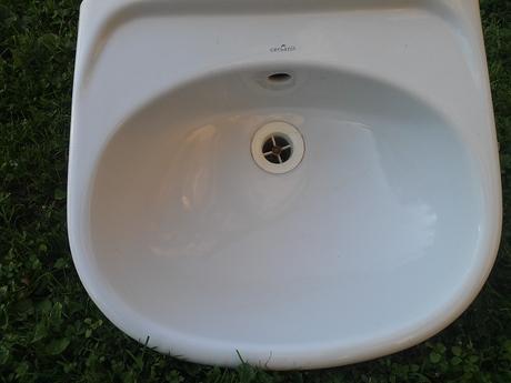 umyvadlo ,