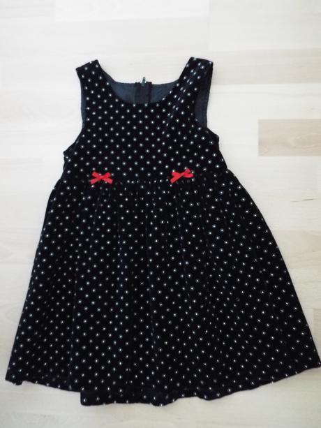Šaty zn. C&A, 104