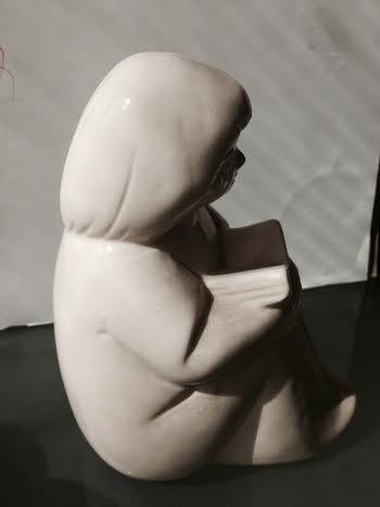 Biele sošky,