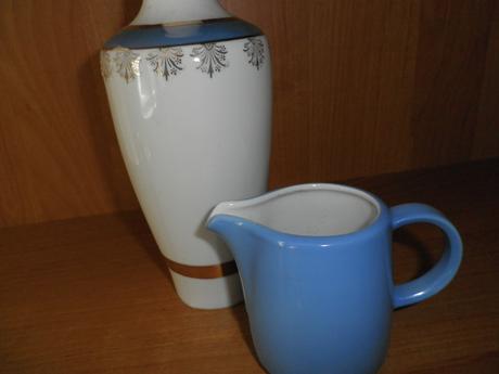 Váza a mliečnik - Bavaria,
