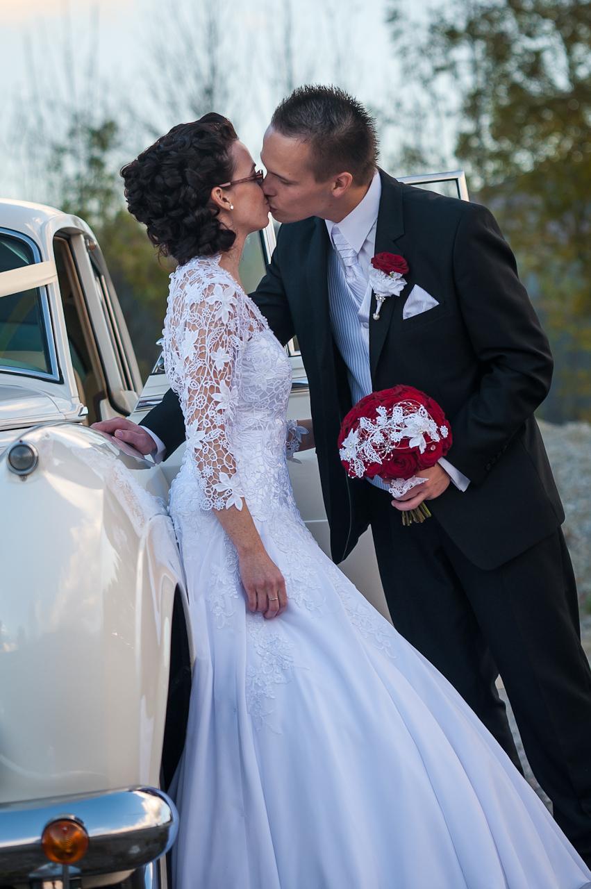 ac76cec3b7ee Luxusné čipkované svadobné šaty s 3 4 rukávom - č.