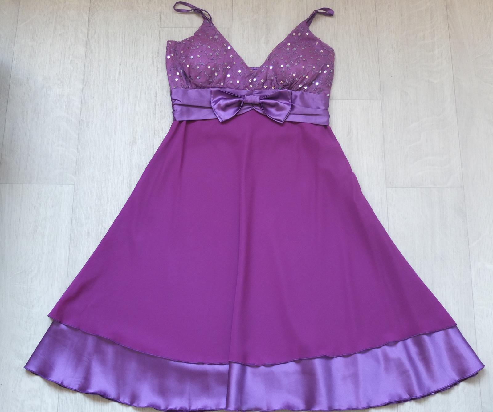 Koktejlové šaty ever pretty 4067ac62fcd