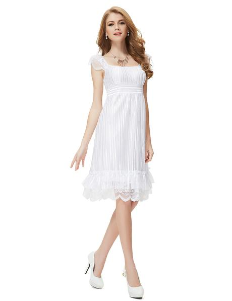 Popůlnoční šaty, šaty pro družičku, koktejlky, 36
