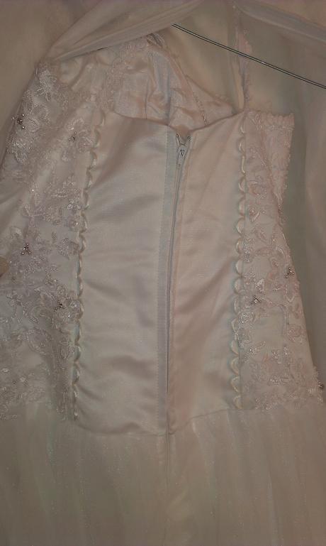 Princeznovské šaty 36-38 vel. , 38
