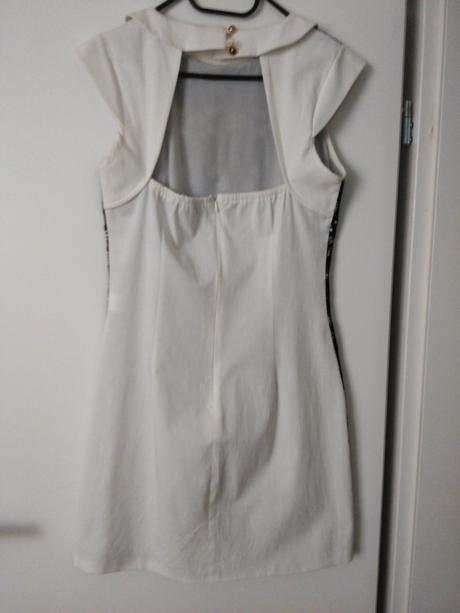 Šaty pro družičku, svědka, ev. jako popůlnočky, 38