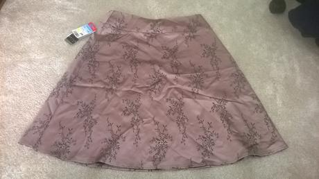 Elegantní sukně Orsay a nenošená, 38