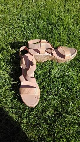 Sandále, deichman, 40