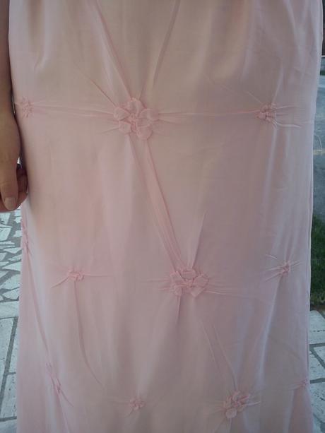 korzetové spoločenské šaty, 36
