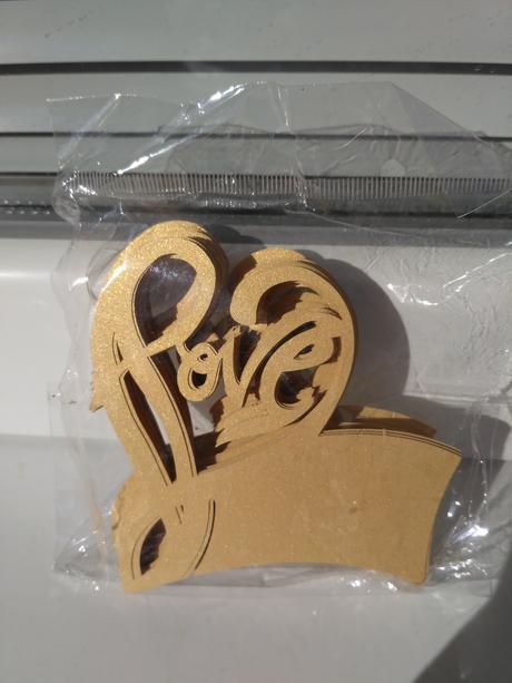 Menovka Love na pohár 50 ks,