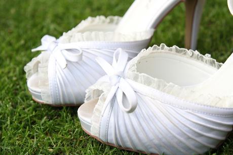 Sandále kožene zo svad. salonu  Meggi  za 82 , 38