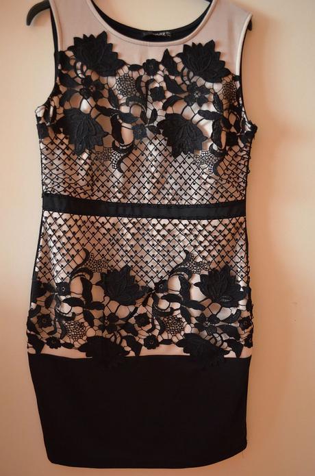 Spoločenské šaty-nenosené, 40