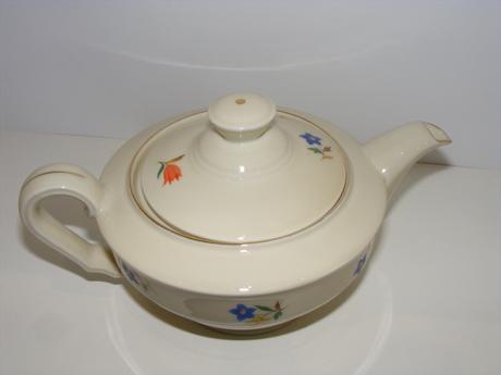čajnik Heinrich Winterling,