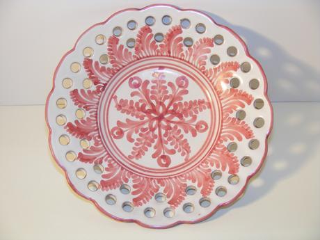 keramika 2ks taniere,