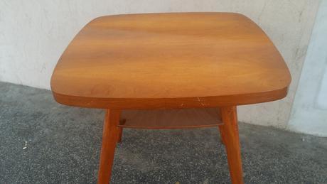 retro stolik ,