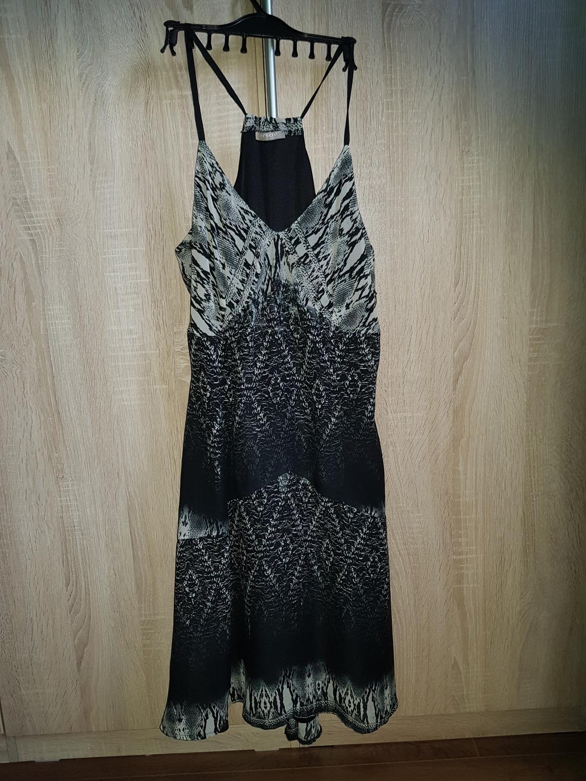 08d5de6888f Dámské šaty orsay vel 36-38