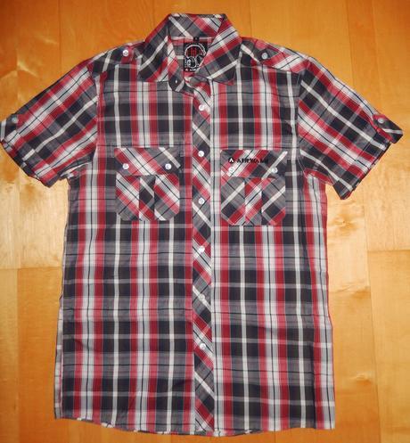 Košile vel. S/M, 42
