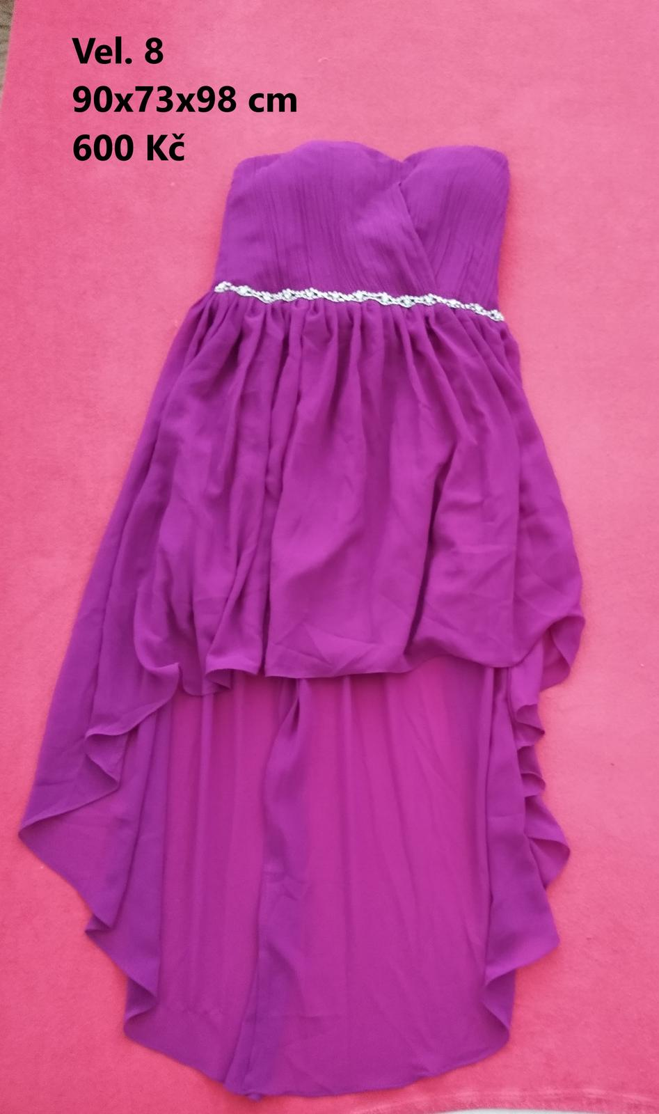 Dámské šaty e75760ddba