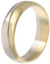 Snubní prsteny 618 Benet,