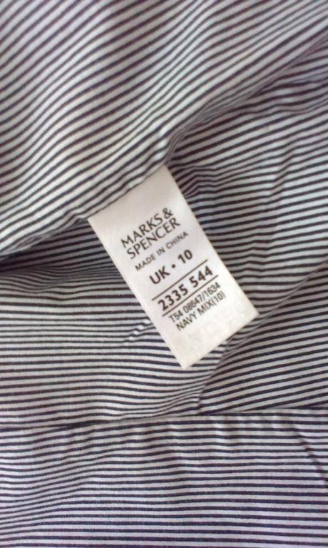 Elegantne sako s 3/4rukávmi značky Marks&Spencer , M