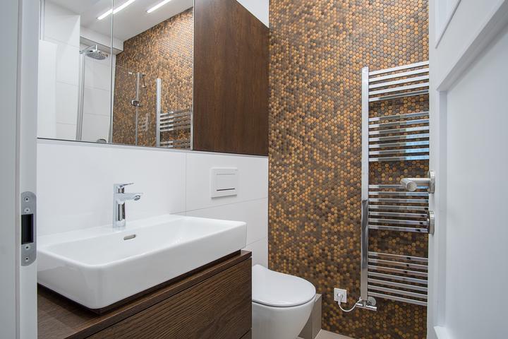 Kúpeľňa, WC