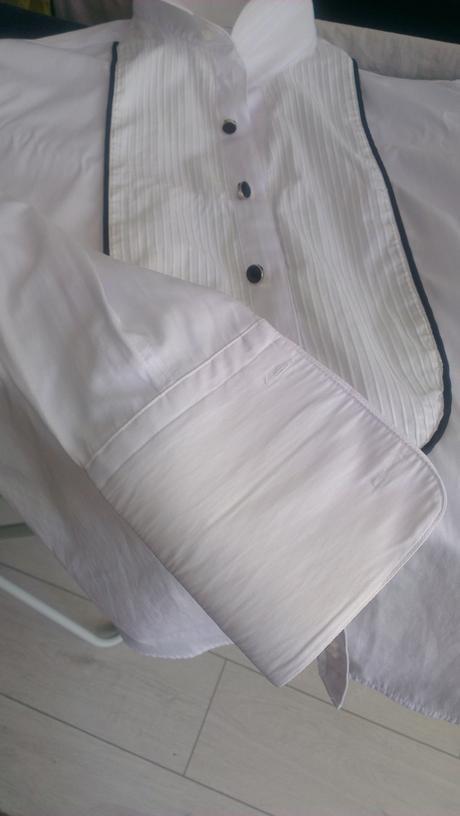 Košeľa, 38
