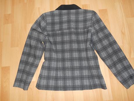 elegantní sako  v.L, 40
