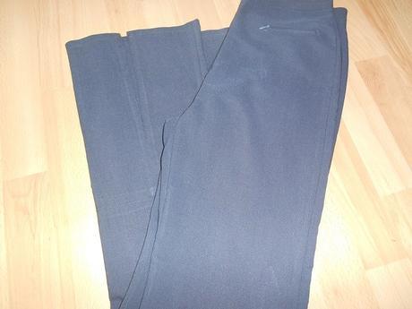 Pěkné kalhoty   vel.XL, XL