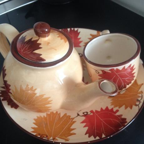 Dekoracia pripevnena na tanieri cena s poštovnym,