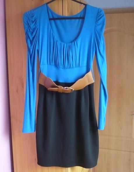 elastické šaty , 36