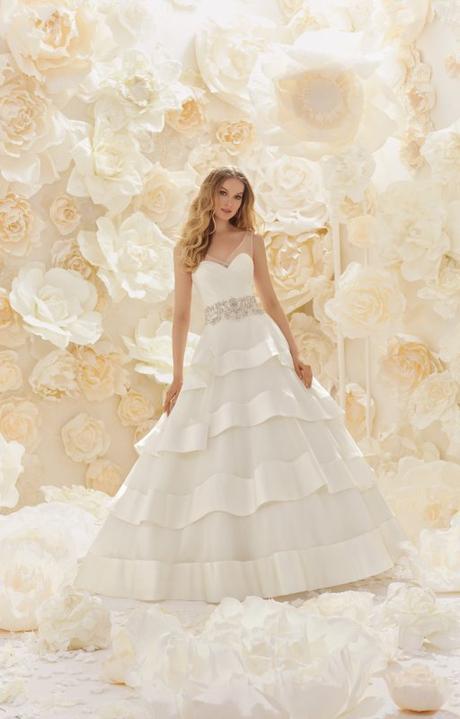 Nové svadobné šaty značkové, 36