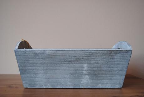 drevená nádoba,