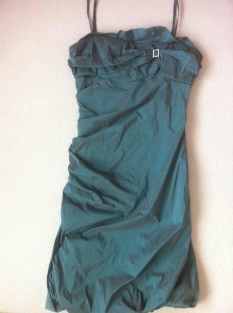 Šaty VeraMont - velmi pekne ukazu oblecene, 34