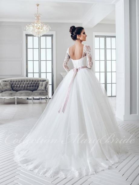 526b8c46215a Svadobné šaty - model 986