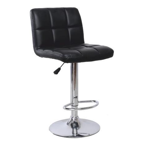 Barová stolička kandy-čierna,