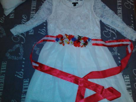 Tylová sukňa,