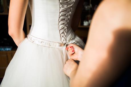 tylové svadobné šaty 36-39, 38