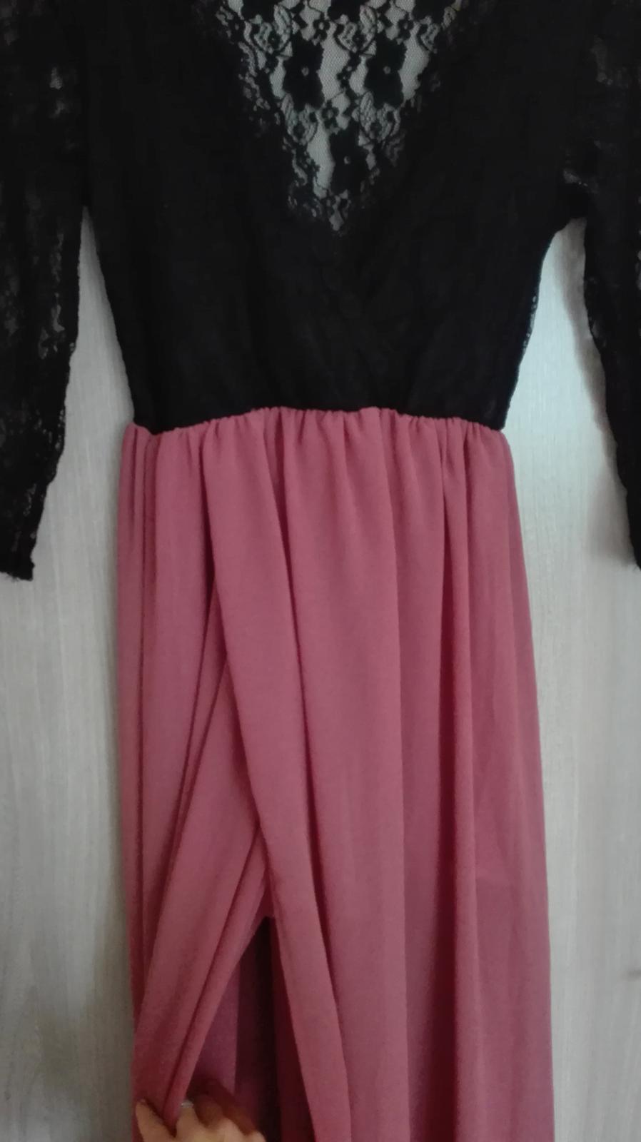 Dámske spoločenské šaty eddc193284f