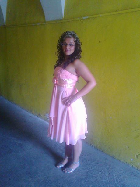 Spolocenské šaty, 40