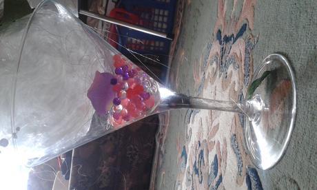 Martini vazy,