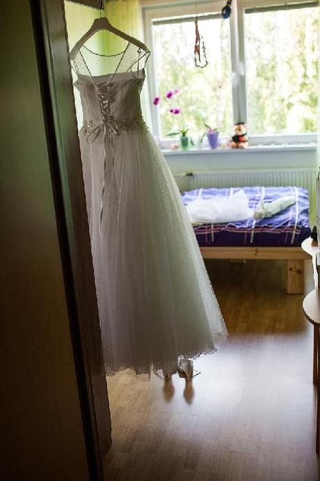 Svatební šaty Agnes Bridal dream, 38