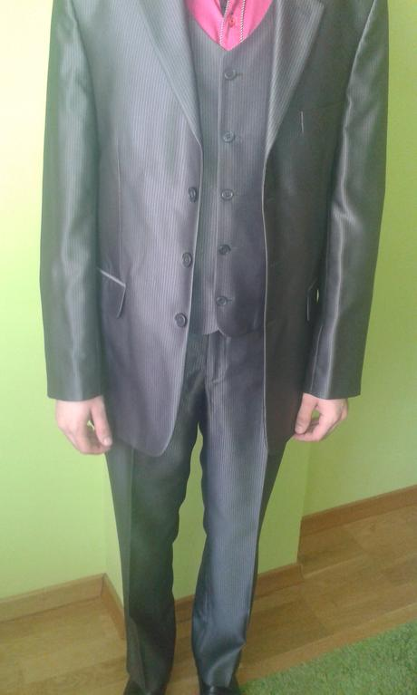 Pánsky oblek, 46