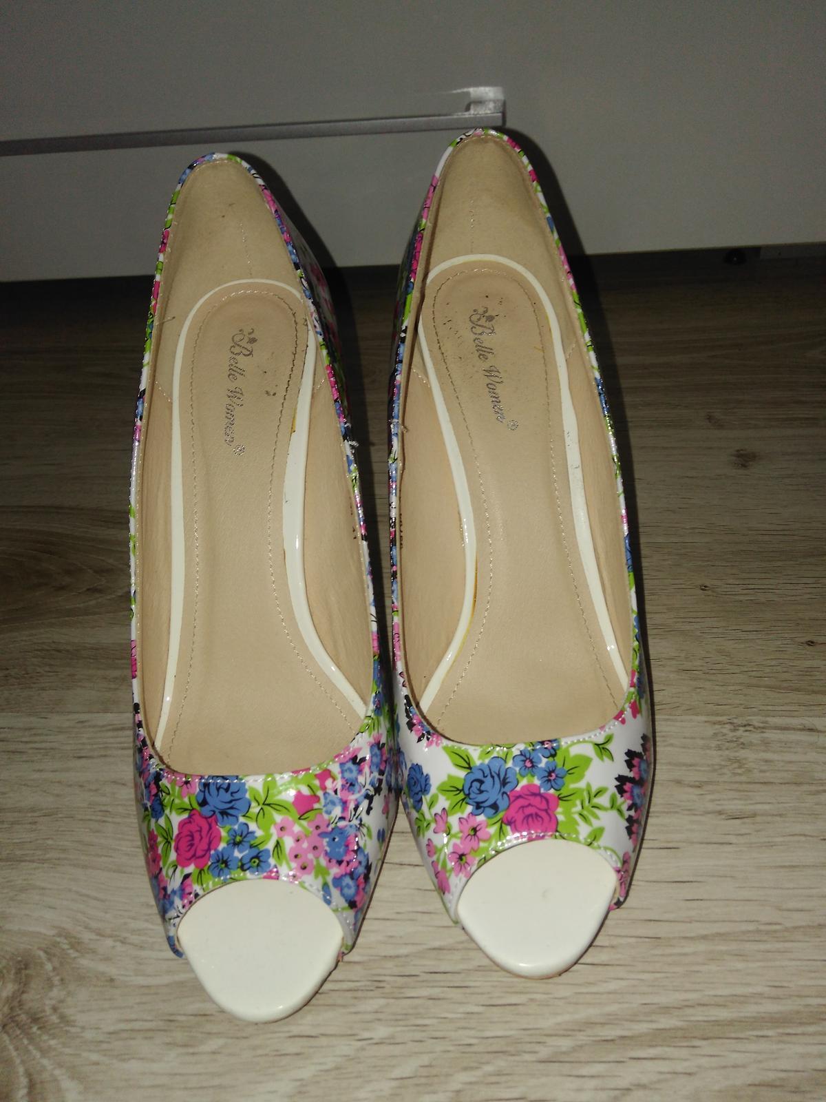 3fdf35f100921 Spoločenské topánky, 41 - 10 € | Svadobný bazár | Mojasvadba.sk