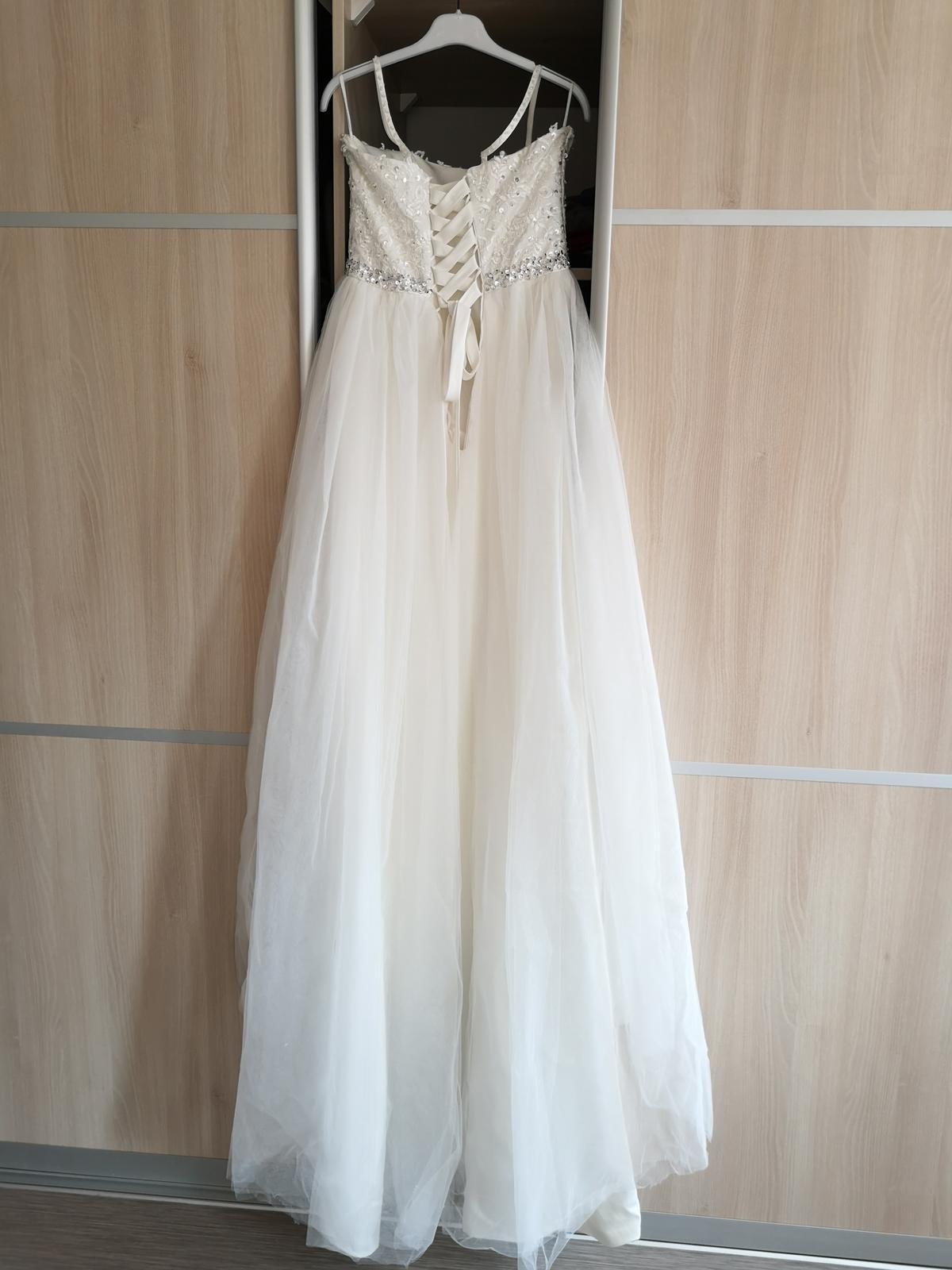 be252ff3670a Svadobné šaty