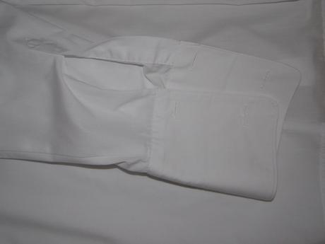 svadobná košeľa, 42