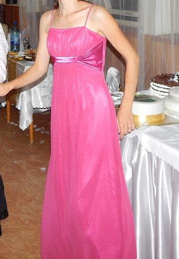 Cyklamenove šaty , 36