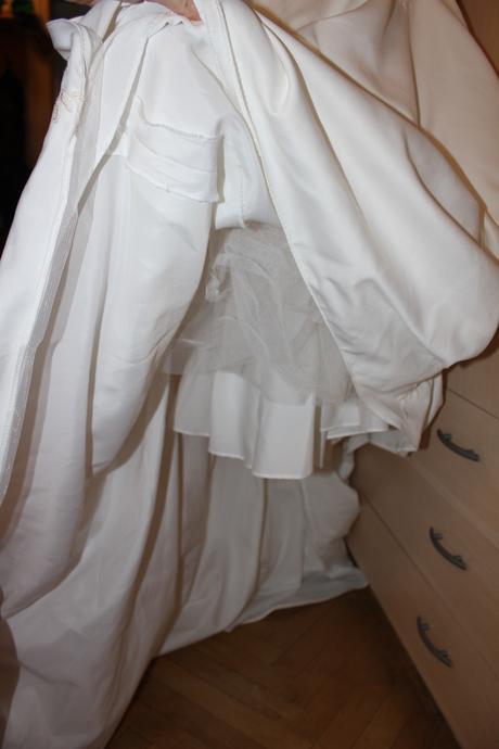 Korzetové šaty se šněrováním , 40