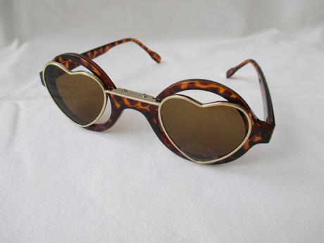 Brýle, fotokoutek, rekvizita na focení,